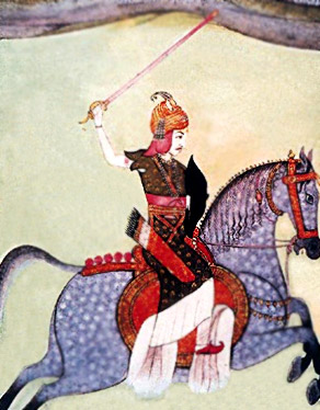 Baji Rao II, Peshwas of Maratha Empire