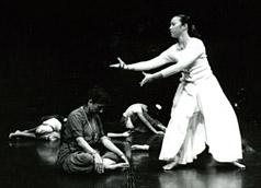 Programmes staged by Malathi Iyengar - Anubhav