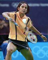Aparna Popat - Arjuna Awardee of 2005