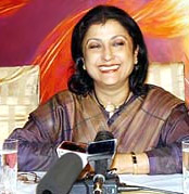 Aparna Sen - Bengali Director, Indian Cinema