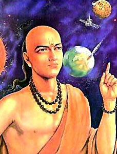 Aryabhata, Indian Astronomers