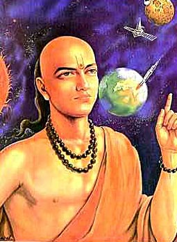 Aryabhata I , Indian astronomer