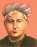 Bankim Chandra Chatterjee - Author of Novel Kapalkundala