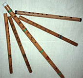 Wind Instruments, Indian Musical Instruments