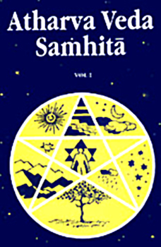Songs for Sacrificial Purposes, Chapters of Atharva Veda