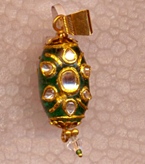 Jadau Jewellery for Women in Rajasthan