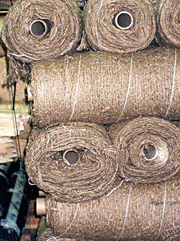Jute and Mesta, Indian Fibre