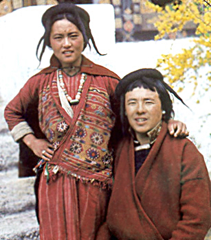 Monpa Tribe of Arunachal Pradesh