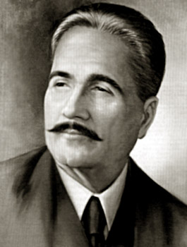 Sir Muhammad Iqbal