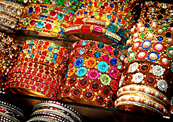 bangles Jewellery for Women in Rajasthan