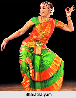 Bharatnatyam South Indian Classical Dance