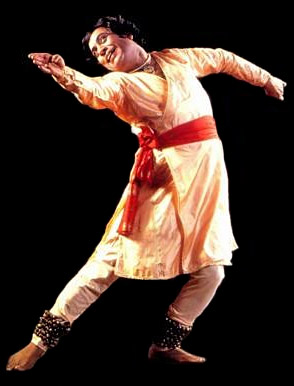 Birju Maharaj - Indian Kathak Dancer