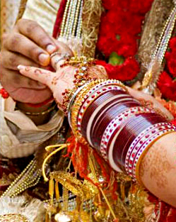 wedding bangles Jewellery of Rajasthan