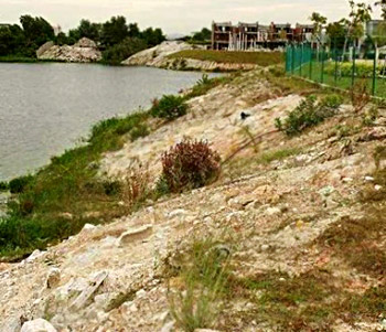 Soil erosion in north and central zones soil erosion in india for Soil erosion in hindi