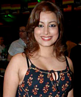 Suvarna Jha, Indian TV Actress