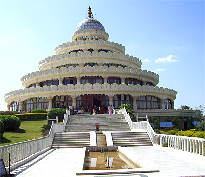 Bangalore Art of living - Meditation Centres In India