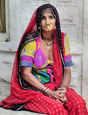 Bishnoi Tribe of Rajasthan
