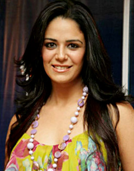 Mona Singh Indian Television Actress