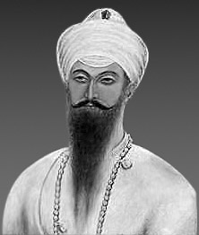 Baba Ram Singh, Founder of The Namdharis