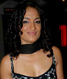 Sandhya Mridul, Indian TV Actress