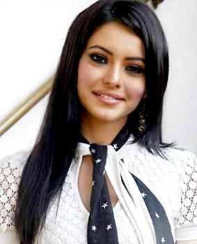 Entertainment > Indian Television > Indian TV Actresses > Aamna Sharif