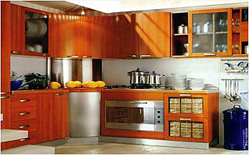 Kitchen Room in Vastu Shastra