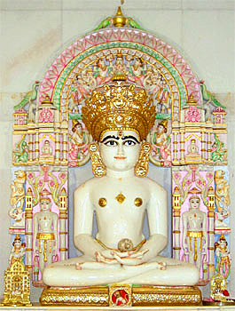 Lord Mahavir - Nirvana , Jain Philosophy