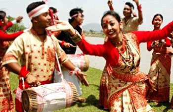 Jikir Songs, Assamese Folk Music