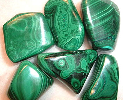 Benefits of Malachite