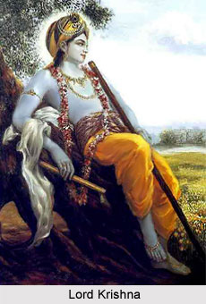 Death of Lord Krishna, Mahabharata