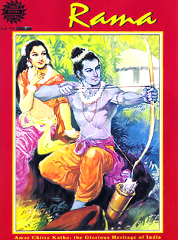 Indian Comics, Indian Literature
