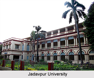 Jadavpur University, Kolkata, West Bengal