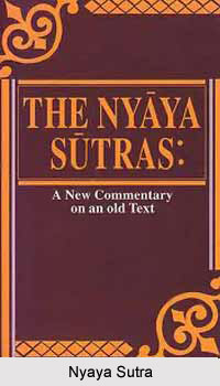 Perception in Nyaya Sutra