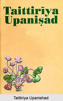 Siksha Valli, First Chapter, Taittiriya Upanishad