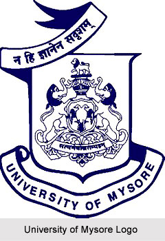 University of Mysore, Karnataka