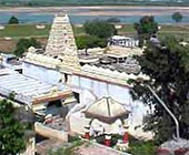 Bhadrachalam Rama Temple