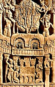 art in the postmauryan period