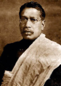 Bipin Chandra Pal