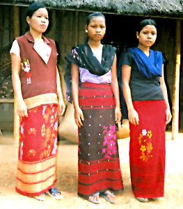 Bodo tribes of Assam, Indian Tribes