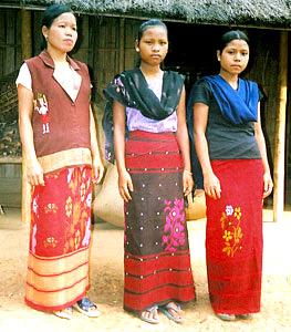 Bodo Tribes