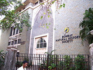 Bombay Natural History Society