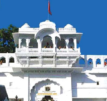 Travel Information on Ajmer, Rajasthan