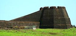 Bekal Fort - Kasargod, Kerala