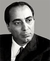 Dr. Homi Jehangir Bhabha