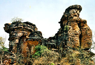 Bhopal Historical Places