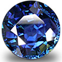 Blue Sapphire, Gemstone for Saturn