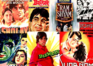 Bollywood Indian Production Houses, Indian Cinema