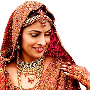 bridal make up is a very multifaceted art and it is one of the most ...