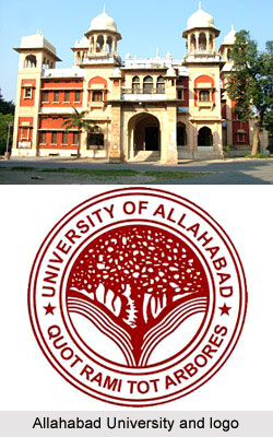 Allahabad University, Uttar Pradesh