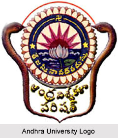 Andhra University, Visakhapatnam, Andhra Pradesh
